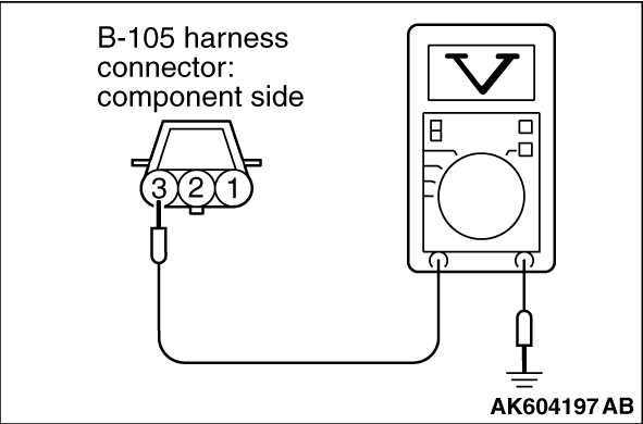 13A-DTC P0335: Crankshaft Position Sensor Circuit