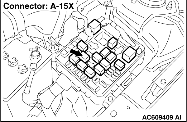 23A-DTC P1723 SPEED SENSOR MALFUNCTION