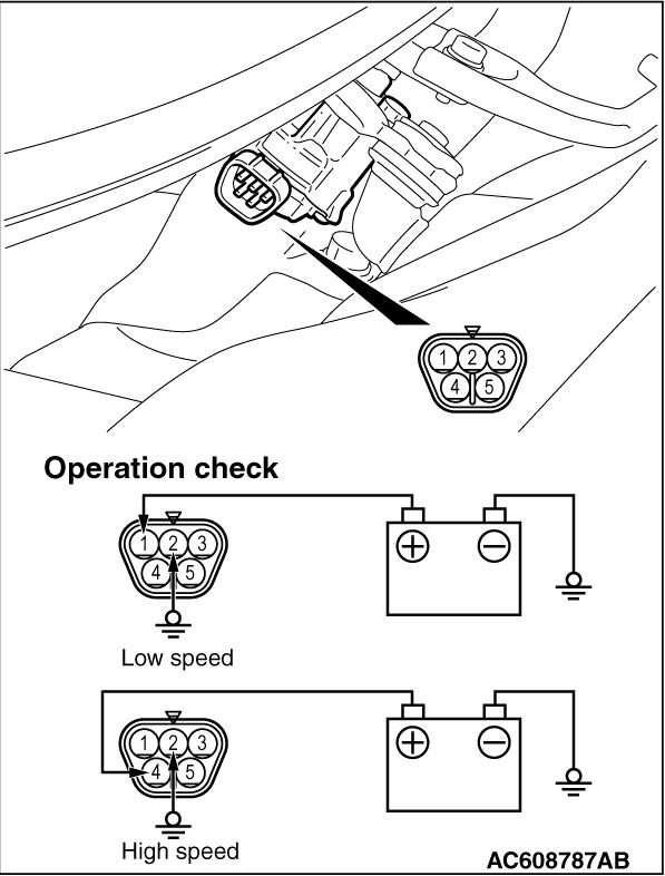 51 Windshield Wiper Inspection