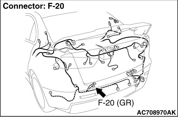 42b B240c Tail Gate Antenna Outdoor Open