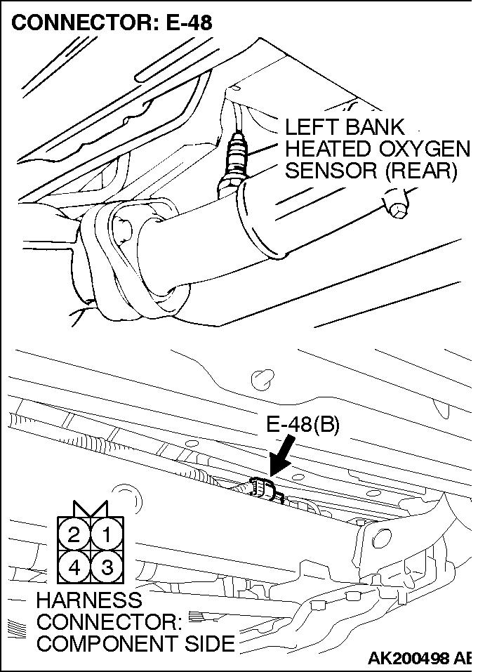 13 Dtc P0159 Heated Oxygen Sensor Circuit Slow Response